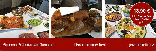 Gourmet Kochschule